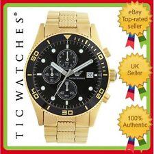 Men's Luxury Wristwatches with Chronograph ARMANI