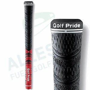 Rarität: Damengriff Golf Pride New Decade Multi-Compound weiß/blau whiteout+Tape