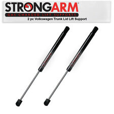 2 pc Strong Arm Trunk Lid Lift Supports for Volkswagen Passat 1998-2005 - gi