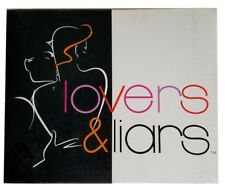 Lovers & Liars Game - Adult Game