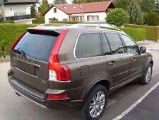 Tönungsfolie passgenau Volvo XC90 I ´02-´14
