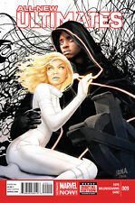 All-New Ultimates #9 Marvel Comics