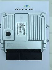 Opel Ecu CORSA D 1.3 Diesel Remanufactured Plug N Play Z13DTJ 55568383 KZ
