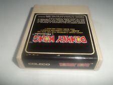 Donkey Kong Game For Atari 2600