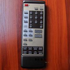 RC-253 for Denon DCD520 DCD685 DCD815 DCD1015 DCD1500 DCD1610 CD Remote Control