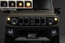 Suzuki Jimny / Sierra JB64W JB74W LED Front Blinker Corner Lamp Sequential Type