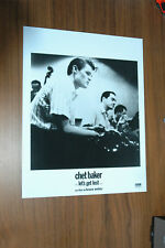 CHET BAKER BRUCE WEBER LET'S GET LOST 1988 VINTAGE PHOTO ORIGINAL  #3