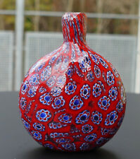 Älteres Millefiori Schnupftabakglas - Bixl - Schnupftabakflasche !!! Nr.113
