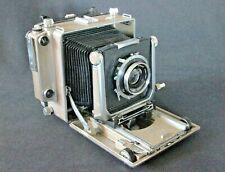 "Linhof Super Technika V 4x5"" 9x12cm mit Schneider Symmar f/5.6 150mm #2"