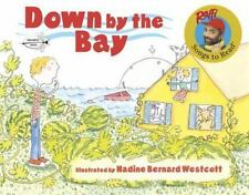 DOWN BY THE BAY (Brand New Paperback) Raffi