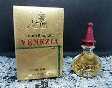 Laura Biagiotti Venezia EDT 5ml Damen Miniatur - Parfumminiaturen bei flacons24
