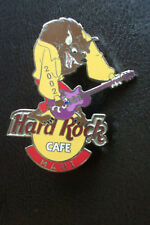 HRC Hard Rock Cafe Maui Hawaii Halloween 2002 Werewolf Wolfman LE600