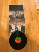 ABBA, Arrival, Vinyl LP Atlantic Records 1976