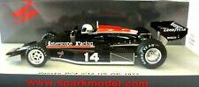 1/43 SPARK PENSKE PC4 #14 US GP 1977 Danny Ongais S3374