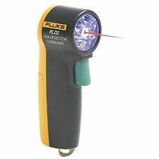 HVAC/R Leak Detector Flashlight