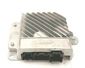 2016-2018 Mazda 3 BN Bose Amplifier BHR1 OEM Genuine Parts