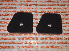 4180 Stihl 2x  Filter Luftfilter FS KM FH HL SP FC FR 87 90 95 100 110 130 310