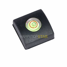 Hot Shoe HotShoe Rubber Spirit Level Cover Protector for SONY SLT a55 a68 A99M2