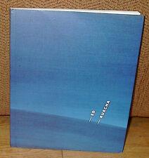 Edward Ed Ruscha Paintings Fundacio Caixa de Pensions Exhibition Catalogue PB
