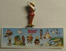 """""""asterix en América"""" 1997 jefe Ahchoo con bpz"""