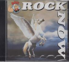 "Rock Now ""Various Artists"" NEW & SEALED CD 18 Tracks 1st Class Post From The UK"