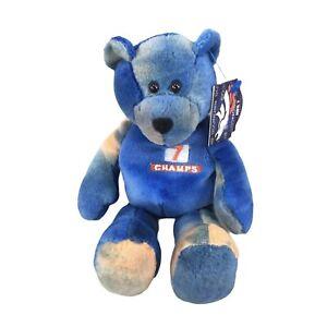 "Limited Treasures NFL Denver Broncos John Elway #7 8"" Bean Bag Plush Multicolor"