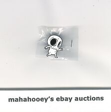 Con Ltd Ed Pin Halloween New/Sealed! Skully (Mike Mitchell) Sold Out Mondo