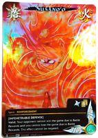Carte Naruto Custom Collectible Card Game CCG Foil Fancard  #12 Susano'o