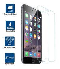 Apple iPhone 7 und 8 Echtglas Echt Glas Panzerfolie Schutzglas Panzer 9H Folie