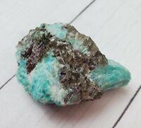 Amazonite - Natural Raw Amazonite Crystal - Amazonite Stone - Healing crystal