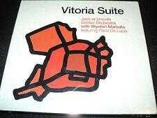 "COFFRET 2 CD + 1 DVD NEUF ""VICTORIA SUITE - WYNTON MARSALIS"" jazz"