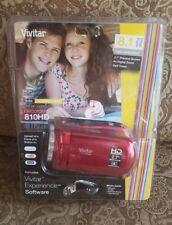 Vivitar Digital Video Recorder 810HD