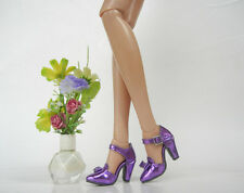 """Shoes for Tonner/16""""Antoinette, Ellowyne Wilde /16""""Deja Vu doll(ADES-12)"""