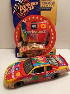 ACTION 2000 Dale Earnhardt #3 GM Goodwrench/ Peter Max 1:32 NASCAR # 785/3600 !!