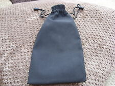New Black Cotton Pouch Suitable 4 Most D.G. Eyewear Designer Fashion Sunglasses