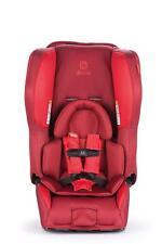 Diono Rainier 2 AX Convertible Car Seat In Red Brand New!!