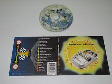 Beastie Boys / Hello Nasty (Capitol 7243 4 95723 2 4)CD Album Digipak