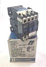 Telemecanique LC1D1210 Contactor