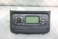 Afficheur auto radio GPS - Toyota Yaris - ref :86110-52030-C0