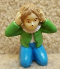 Vintage 1988 Rhymekins Classic Fairy Tales Jack and Jill Figure