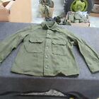Внешний вид - US GI M1951 combat Tunic Wool NOS 1953 dated Korean era Medium (SH59)
