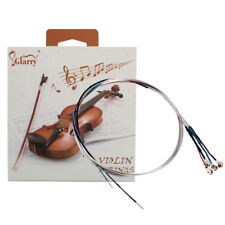 E/A/D/G Violin Strings for Size 1/4 1/2 3/4 4/4 Set