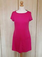 Size 12 Dorothy Perkins Pink Shift Dress BNWT