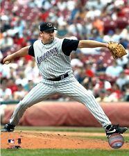 "Mike Fetters ""Arizona Diamondbacks"" Licensed MLB Baseball Unsigned 8x10 Photo A1"