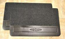 Lada Niva 1600 Door Trim Set With A Nap  2121-6102012 + 2121-6102013