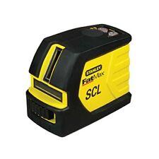 Stanley-niveau Laser Croix SCL