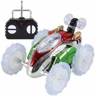 New 360 Degree Tumbling RC stunts Toy Car | Remote Controlled Kids Toy Stunt Car