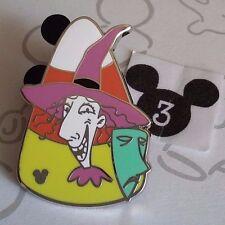 Shock Candy Corn Nightmare Before Christmas Hidden Mickey Disney Pin Buy 2 Save