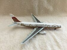 RARE DRAGON WINGS GULF AIR A330-200 - REG #A40-FK - ITEM #55683 -SCALE 1:400-NIB