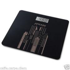 JOYCARE JC-1407 Bilancia Pesapersone elettronica digitale ultrasottile 35x31.5
